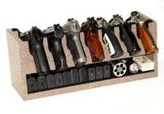 Gun Racks and Gun Rack Accessories Hidden Gun Storage, Weapon Storage, Hidden Gun Cabinets, Gun Closet, Reloading Room, Nerf, Magazine Storage, Gun Rooms, Shooting Accessories