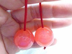 Begleri Red begleri beads Begleri worry beads by OneOfferJewelry