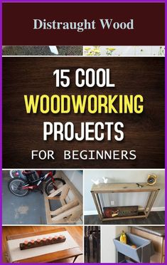 There are a great deal of cool woodworking tasks about some easy wood ideas ... 60+ Simple Woodworking Projects For Beginners: Cool DIY Wood Crafts Tu... Wood Projects For Beginners, Wood Working For Beginners, Woodworking Projects That Sell, Diy Woodworking, Wood Ideas, Wood Veneer, Cool Diy, Wood Crafts, How To Plan