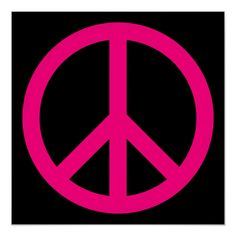 Peace Sign Images, Peace Sign Art, Peace Signs, Happy Hippie, Hippie Love, Window Decals, Vinyl Wall Decals, Custom Posters, Vintage Posters