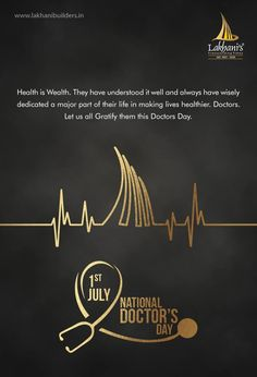 lakhani builders wishes all the doctors a very happy doctors day wwwlakhanibuildersin