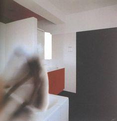 bathroom fig.1, 1997, by richard hamilton.