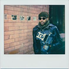 January 2020 I had the honor, pleasure and fun of posing for, and talking with noted Jean Andre Antoine on — then he let me take a couple of him! Fuji Instax, Great Photographers, Lomography, Take That, Poses, Couples, Cameras, January, Films