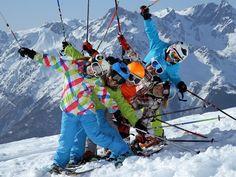 Ski Bansko in Bulgaria - http://allinclusivetravel.ro/oferte/ski-bulgaria-bansko-borovets-pamporovo/