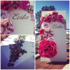 314 отметок «Нравится», 3 комментариев — Esmeralda Inda (@esmeraldaluxurypaperflowers) в Instagram: «Baby shower @laubergedelmar! Thank you so much for choosing #esmeraldaluxurypaperflowers!  . . . .…»