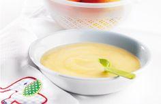 Informação Nutricional: Farinha láctea. Porção, calorias, gorduras totais, saturadas, trans, colesterol, sódio, carboidratos, fibras, açúcar, proteínas,