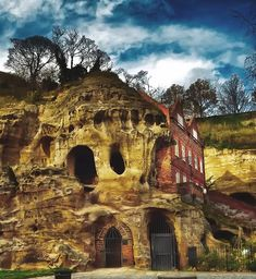Nottingham Castle - The 100 Most Beautiful and Breathtaking Places in the World in Pictures (part 2)