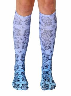 """GET YOUR HAMSA HAND SOCKS TO WARD AgAINST THE EVIL EYE! *UNISEX *100% POLYESTER *MADE IN THE USA *ONE SIZE FITS MOST *WOMEN'S SHOE SIZE 4-12 *MENS SHOE SIZE 6-13 *20"""" L X 4"""" W"""