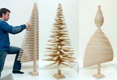Árvores Natal Fábrica