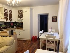 Кухня-столовая-гостиная-кабинет. - IKEA FAMILY