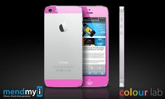 pink iphone 5s - Google Search