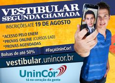 Folha do Sul - Blog do Paulão no ar desde 15/4/2012: VESTIBULAR UNINCOR