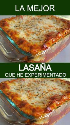 Lasagna, Pizza, Fidel Castro, Ethnic Recipes, Angeles, Foods, Ideas, Santos, Pasta Dinners