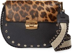 330b9d3b71ca5 Furla Women s Club S Crossbody Bag Leather Crossbody Bag