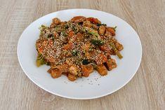 Stir-Fry Tofu - Tasty Vegan Life