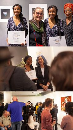 Photos of the Finalists Exhibition Awards Reception at StateoftheART Gallery on 5 September State Art, Cape Town, Online Art Gallery, Awards, Reception, African, Photos, Poster, Pictures