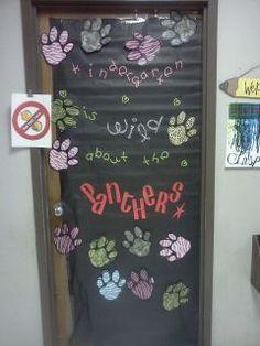 door decorating ideas for school spirit teacher appreciation door