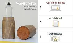 Received online training at Vogel Crystal you will learn the following techniques:  - crystal cleaning and application, - a chakra test from the reflex zones of the palm, - harmonizing chakras, - purification of the aura. Wooden Case, Chakras, Palm, Training, Cleaning, Crystals, Coaching, Chakra, Fitness Workouts