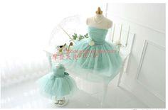Winter bruidsmeisje jurk Korte paragraaf Zuster groep van kleine blauw-groene jurk Koreaanse BH-bandje wedding party dress - Taobao