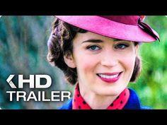 Emily Blunt Movies, New Family Movies, Michael Banks, Jane And Michael, Ben Whishaw, Lin Manuel Miranda, Walt Disney Company, Mary Poppins, Three Kids