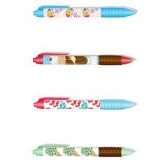 Fab.com   Ice Cream Snifty Scented Pens