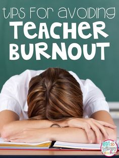 Are you tired, stressed and frustrated? Check out these tips for avoiding teacher burnout and bringing back your love for teaching. These tips are great for both new and experienced teachers! Teaching Secondary, Teaching Jobs, Teaching Ideas, Teaching Quotes, Creative Teaching, Teaching Strategies, Teaching Science, Teacher Blogs, Teacher Hacks