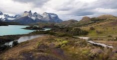 How to get to Torres Del Paine National Park: The transportation options to the park including flights and buses