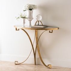 40 x 12 x 33 wall mount table for shape only. Maybe something like this but more mod.