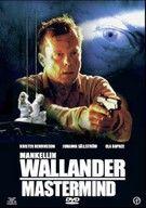 Wallander 7: Mastermind - DVD - Elokuvat - CDON.COM