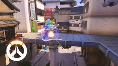Bastion Ability Overview | Overwatch