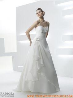 Veste l'amore 8130  Vestido de Novia  Radiosa