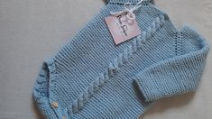 Crochet, Toddlers, Bb, Knitting, Videos, Sweaters, Fashion, Knits, Baby Dresses