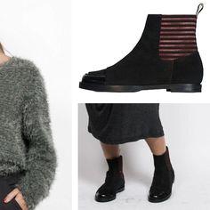 XMAS GIFTS #anglestore #boot #simplicity #leather #xmas #xmasgift #xmasideas