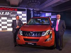 Mahindra XUV500 Facelift launched in India at 11.21 Lakhs http://blog.gaadikey.com/mahindra-xuv500-facelift-launched-in-india-at-11-21-lakhs/