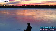 Merikosken Lohenkalastusta syksyllä by River Ranger. #merikoski #fishing #finland #lappi #riverbug #spinfly #rivertube #putkiperho #putkiperhot #tubfluga #fiske #angeln #flytying #fly #flyfishing #lohi #lohenkalastus #riverbugfinland #riverbugoutlet #riverranger #lohiperho #trout #kalastus #sweden #atlanticsalmon #spinfluga #matkakoski #tornionjoki #salmonfishing #laxfiske #lohi #lax #lachs #northernlights #salmon #lachs #DIY #merikoski #oulu #visitoulu #perho #fish #kalaopas #fishingguide…