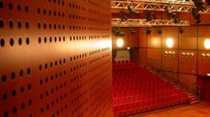 pontedera theatre