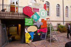 Workshop aux Beaux-Arts de Rennes (première partie), compte-rendu - Formes Vives, le blog