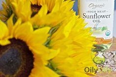 Sunflower Oil Hair Treatment DIY : Why and How