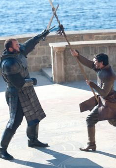 GIF Reactions to Game of Thrones Season 4
