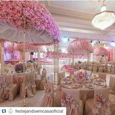 #prettyinpink #wow @festejandoemcasaoficial with @repostapp ・・・ Para sonhar meninas  #festejandoemcasa #casamentofc #caruaru #recife #gravida #gravidas #festainfantil #blogdefestainfantil #chadebebe #mesversario #mae #mamis #mami #casamento #bolocasamento #noivado #bolonoivado #casamentofc #wedding #bride