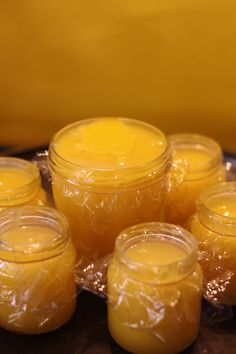 Whole egg lemon curd. Thermomix/Bellini