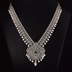 Jewellery For Sale Kijiji Halifax Real Gold Jewelry, Silver Jewellery Indian, Gold Jewellery, Bridal Jewelry, Bridal Necklace, Pearl Jewelry, Pearl And Diamond Necklace, Diamond Jewelry, Diamond Necklaces