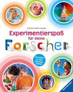 Experimentierspaß, £11.45 Activity Books, Book Activities, All Languages, Scientists, German, Children, Deutsch, Young Children, German Language