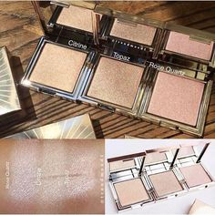 WEBSTA @ trendmood1 - BACK #InStock NOW!!!!! LINK ➡ BIO Online @jouercosmetics *use code: TRENDMOOD 15% off ✨ #HIGHLIGHTERS ✨ 2 Shades: Citrine / Topaz *they are so smooth, melt into your skin, super pigmented and buildable. Permanent $24 Each Did u get yours ?? #Trendmood #jouer #cosmetics #jouercosmetics #beauty #bbloggers #beautyblogger #instamakeup #newcollection #collection #makeup THANK U for this amazing!! Updated @_beauti_junki3