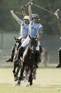Polo - Argentinian Players