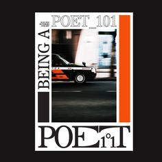 "Gefällt 55 Mal, 1 Kommentare - KENNETH VANOVERBEKE (@u_wabaki) auf Instagram: ""BEING A POET_101 #poster #indesign #typematters #designer #graphic #graphicdesign #illustration…"""
