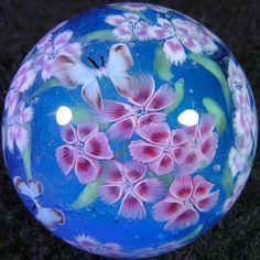 Ayako Hattori ~ Blue