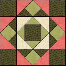 Block of Day for January 30, 2014 - Around the Block