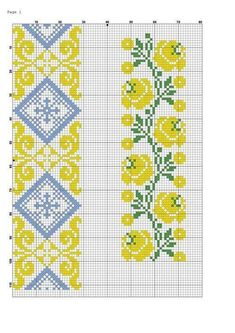 Cross Stitch Borders, Cross Stitch Designs, Cross Stitching, Cross Stitch Patterns, Beaded Embroidery, Embroidery Stitches, Bead Crochet, Galaxy Wallpaper, Needle And Thread