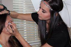 Hands on Makeup Clas
